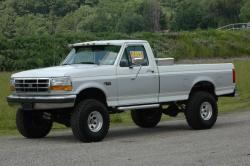 1992 Ford F-150 #4
