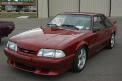 1992 Ford Mustang #2