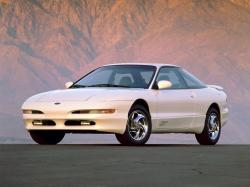 1992 Ford Probe #8