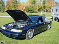 1992 Ford Thunderbird