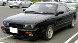 1992 Isuzu Impulse