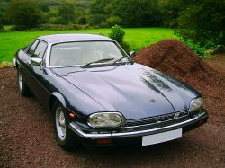 1992 Jaguar XJ-Series #10