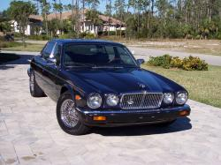1992 Jaguar XJ-Series #3