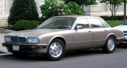 1992 Jaguar XJ-Series #5