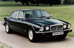 1992 Jaguar XJ-Series #9