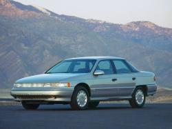 1992 Mercury Sable #3