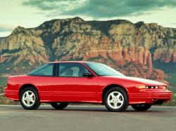 1992 Oldsmobile Cutlass Supreme #10