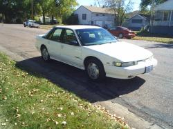1992 Oldsmobile Cutlass Supreme #7