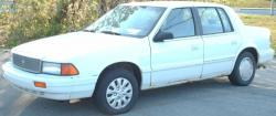 1992 Plymouth Acclaim #3