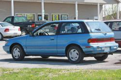 1992 Plymouth Colt #5