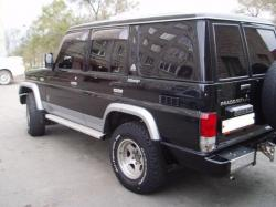 1992 Toyota Land Cruiser #11