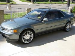1993 Acura Legend #14