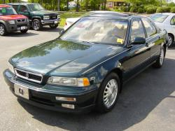 1993 Acura Legend #13