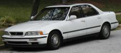 1993 Acura Legend #12