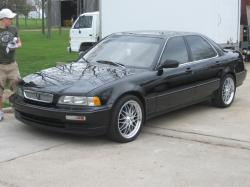 1993 Acura Legend #8