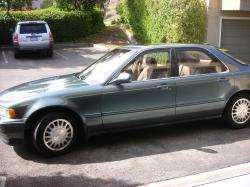 1993 Acura Legend #16