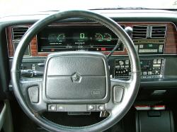 1993 Chrysler Imperial #3
