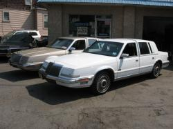 1993 Chrysler Imperial #5