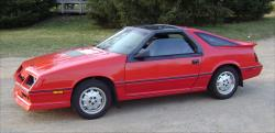 1993 Dodge Daytona