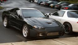 1993 Dodge Stealth #2