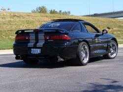 1993 Dodge Stealth #12