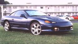 1993 Dodge Stealth #8