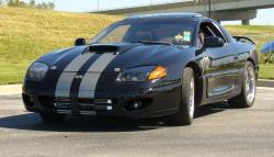 1993 Dodge Stealth #4