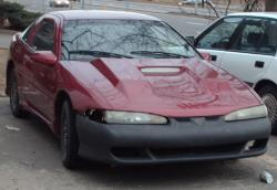 1993 Eagle Talon #9