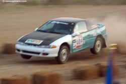 1993 Eagle Talon #11