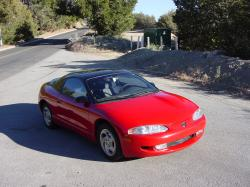 1993 Eagle Talon #7