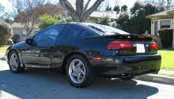 1993 Eagle Talon #2