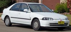 1993 Honda Civic