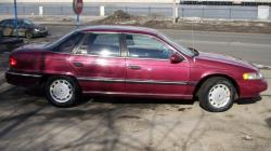 1993 Mercury Sable #6