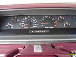 1993 Oldsmobile Cutlass Supreme #3