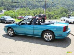 1993 Oldsmobile Cutlass Supreme #2
