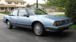 1993 Oldsmobile Eighty-Eight Royale #10