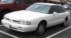 1993 Oldsmobile Eighty-Eight Royale #2
