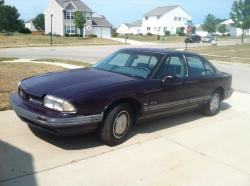 1993 Oldsmobile Eighty-Eight Royale #11