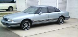 1993 Oldsmobile Eighty-Eight Royale #4