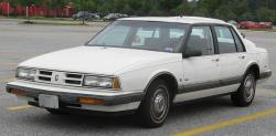 1993 Oldsmobile Eighty-Eight Royale #6