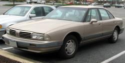 1993 Oldsmobile Eighty-Eight Royale #3