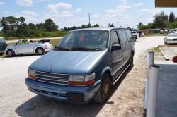 1993 Plymouth Grand Voyager #5