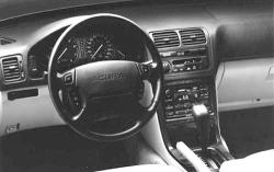1993 Acura Legend #6