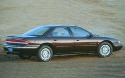 1996 Chrysler Concorde #4