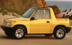 1997 geo prizm information and photos zombiedrive 1994 geo tracker sciox Images