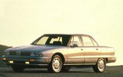 1996 Oldsmobile Ninety-Eight