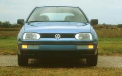 1996 Volkswagen Golf