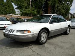 1994 Chrysler Concorde #8