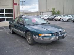 1994 Chrysler Concorde #2