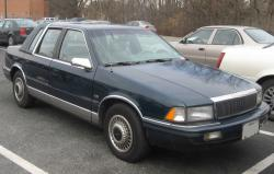 1994 Chrysler Le Baron